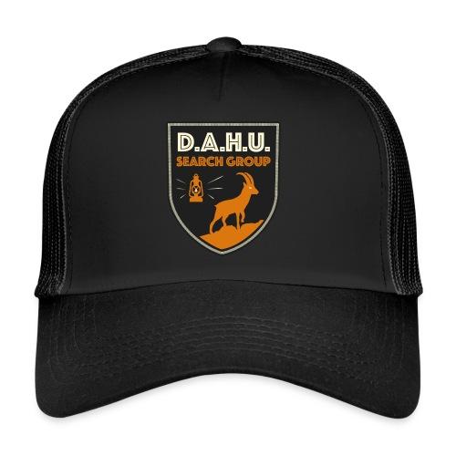 Chasse au dahu - Trucker Cap