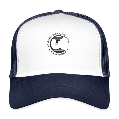 Buffalo Club Strong Arm - Trucker Cap