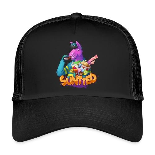 Suntted Confiseries - Trucker Cap