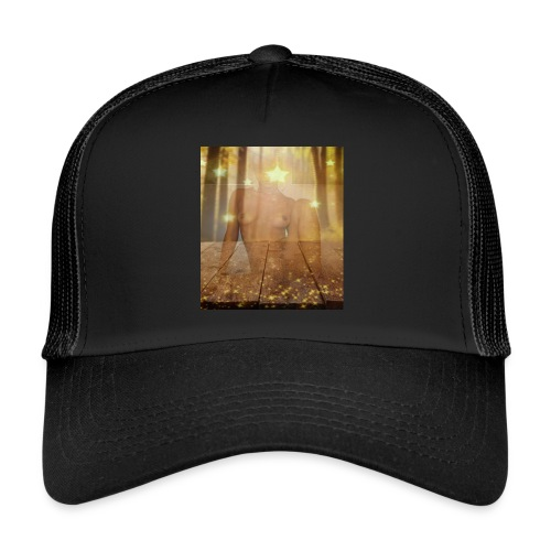 Forestsensation - Trucker Cap