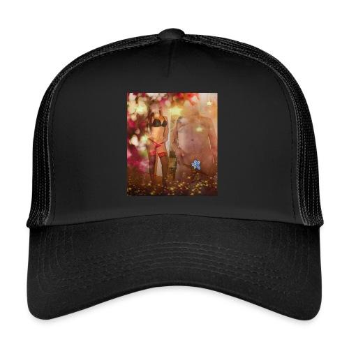 herbst Sinfonie - Trucker Cap