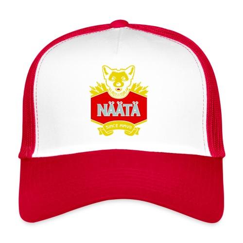 Näätä - Trucker Cap