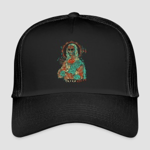 The eternity - Trucker Cap