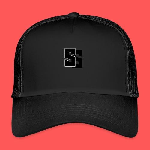 SSs Cloths - Trucker Cap