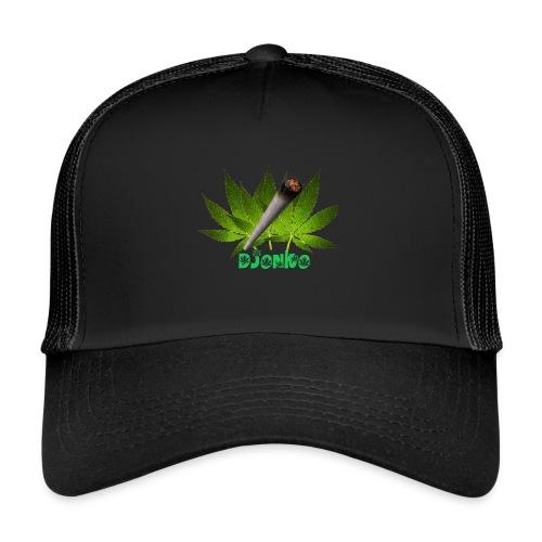 Djonko - Trucker Cap