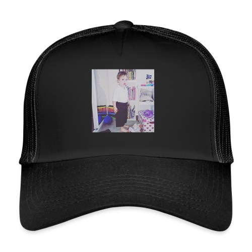 IMG 0943 - Trucker Cap