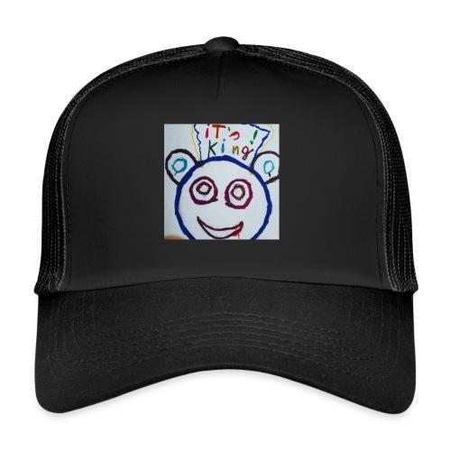 de panda beer - Trucker Cap