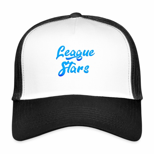 LeagueStars - Trucker Cap