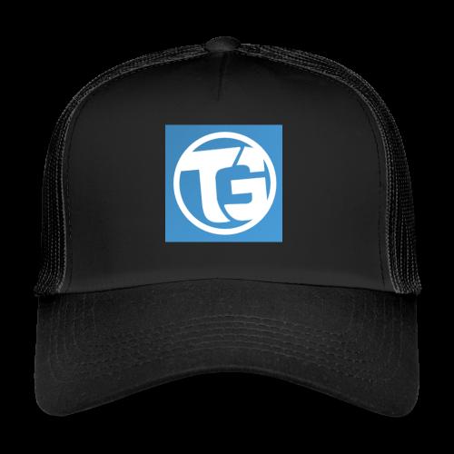 TURBOTRUI - Trucker Cap