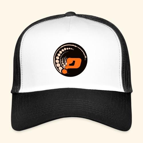 Planet Underground Round Logo - Trucker Cap