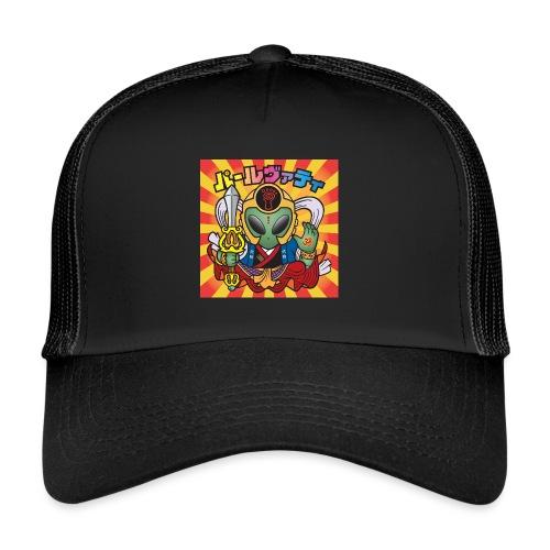 Parvati Man by Catana - Trucker Cap