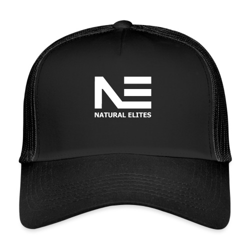 Natural Elites - Trucker Cap