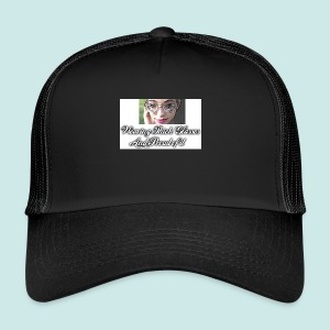 Thick Glasses Proud - Trucker Cap