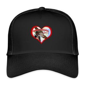 Barmhärtighetsmissionen logo - Trucker Cap