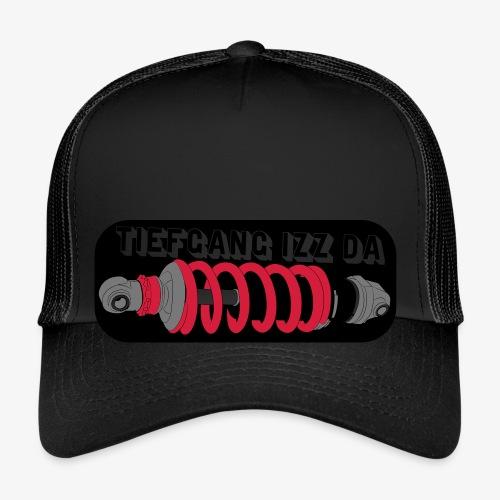 Tiefgang - Trucker Cap