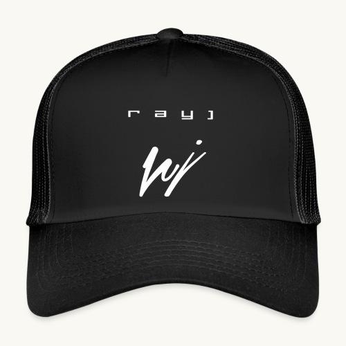 RayJ - Trucker Cap
