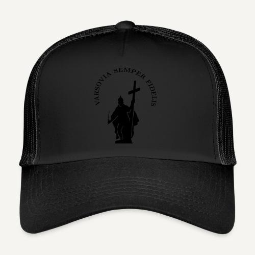 varsoviasf - Trucker Cap
