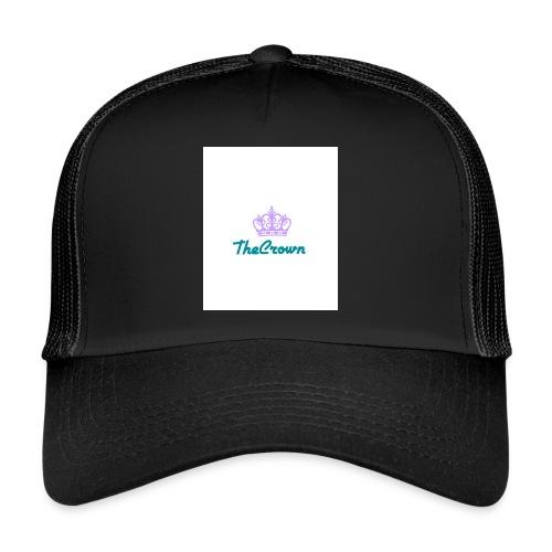 thecrown - Trucker Cap