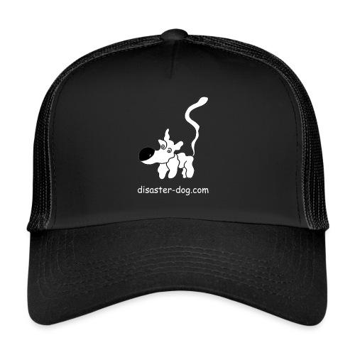 DD - Stuff - Trucker Cap