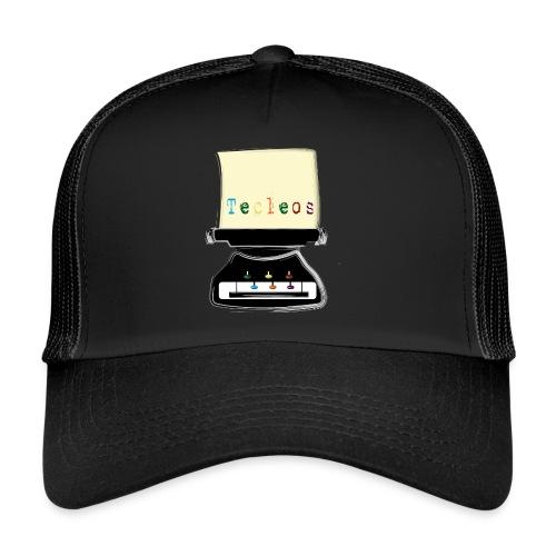 tecleos - Gorra de camionero