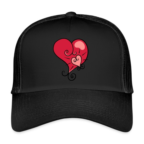 The world's most important. - Trucker Cap