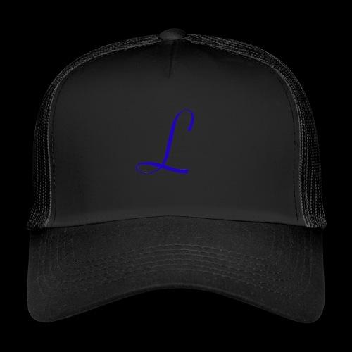 Liberty logo - Trucker Cap