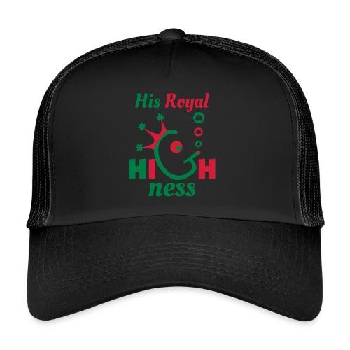 His Royal Highness - Trucker Cap