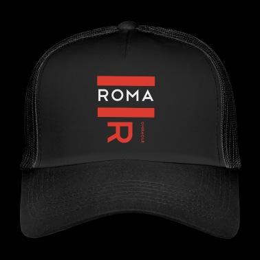 Rombaque Roma - Trucker Cap