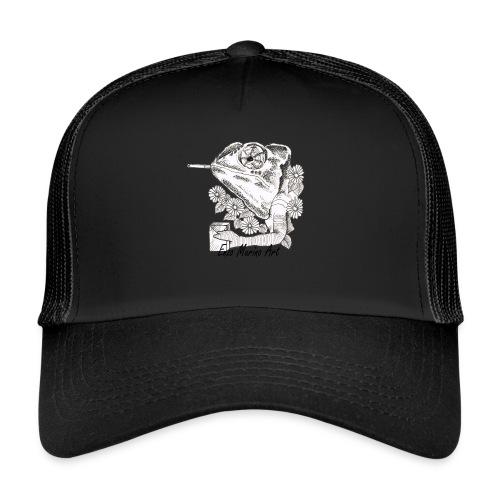 Came la clope - Trucker Cap