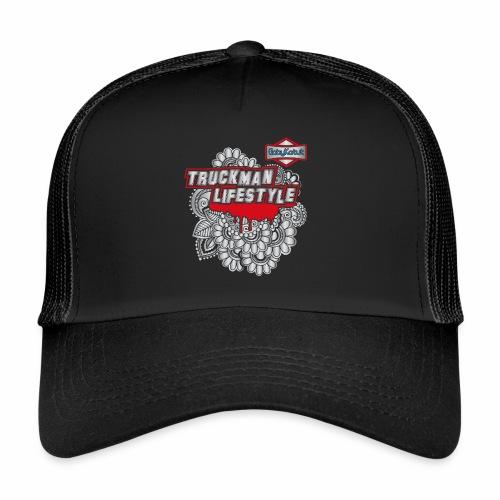 TruckMan LifeStyle - Trucker Cap