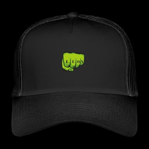 Leon Fist Merchandise - Trucker Cap