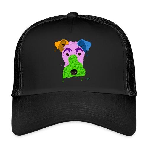 Fox Terrier - Trucker Cap