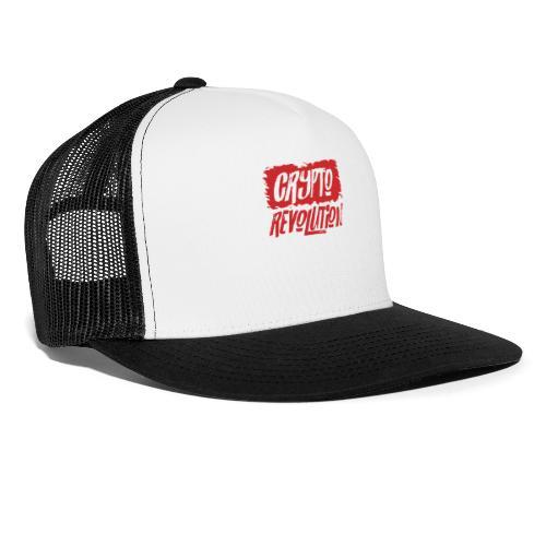 Crypto Revolution - Trucker Cap