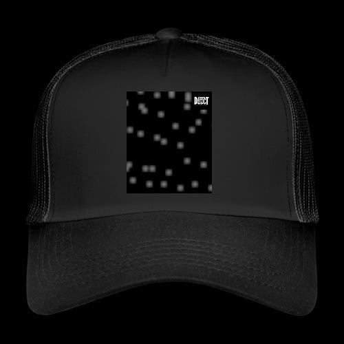 District Brand - Trucker Cap