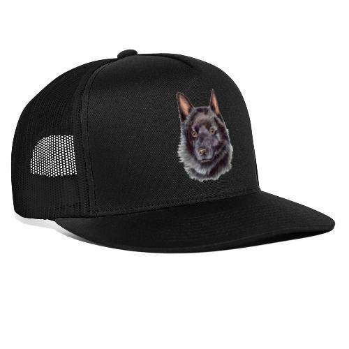 schipperke - M - Trucker Cap