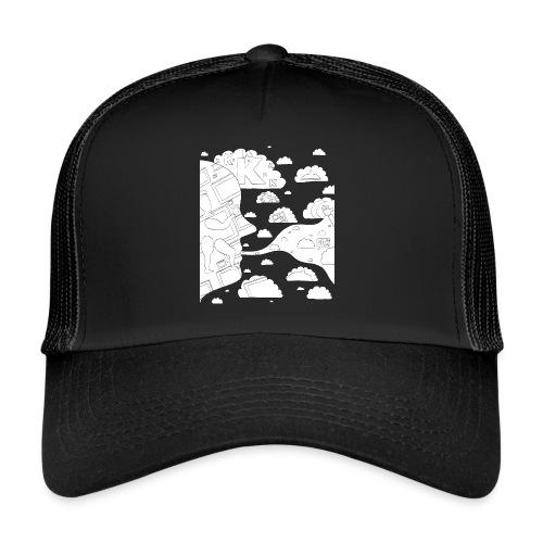 Reunion - Trucker Cap