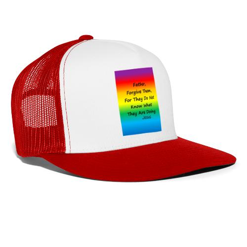 Forgive - Trucker Cap