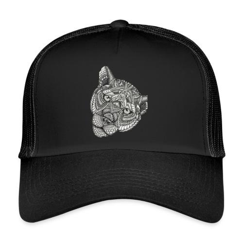 Lion - Trucker Cap