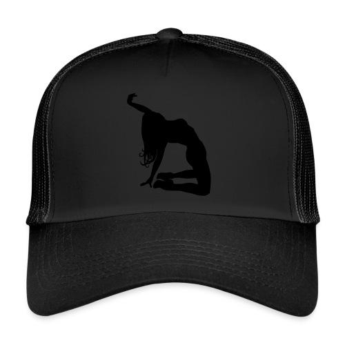 Pin up - Trucker Cap