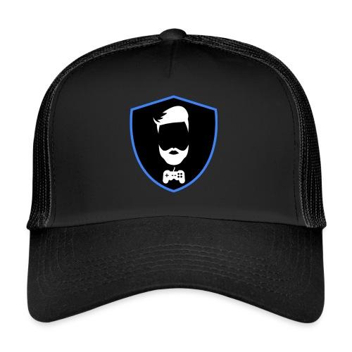 Kalzifertv-logo - Trucker Cap