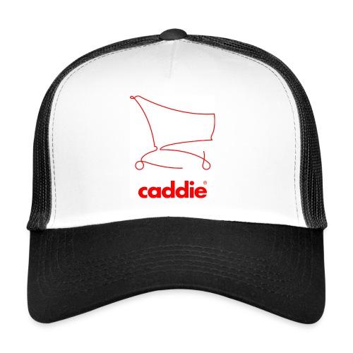 caddie bon - Trucker Cap