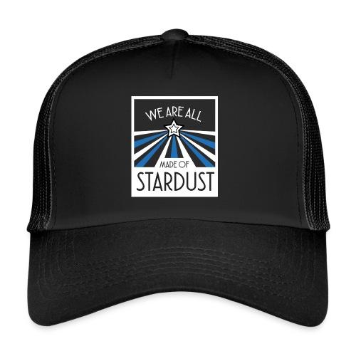 Star Dust - Trucker Cap