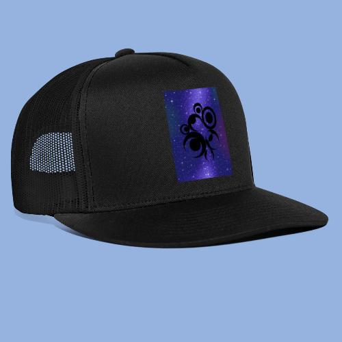 Should I stay or should I go Space 1 - Trucker Cap