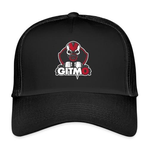 Gitm0 - Trucker Cap