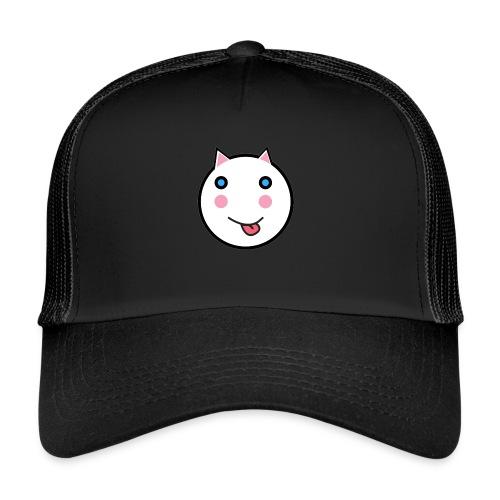 Alf Cat | Alf Da Cat - Trucker Cap