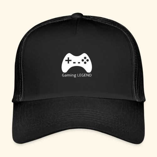 Gaming LEGEND - Trucker Cap