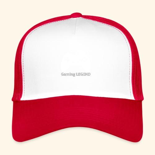 Gaming LEGEND - Trucker Cap