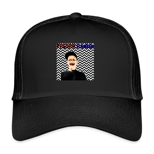 Fredrik Hansen Merch - Trucker Cap