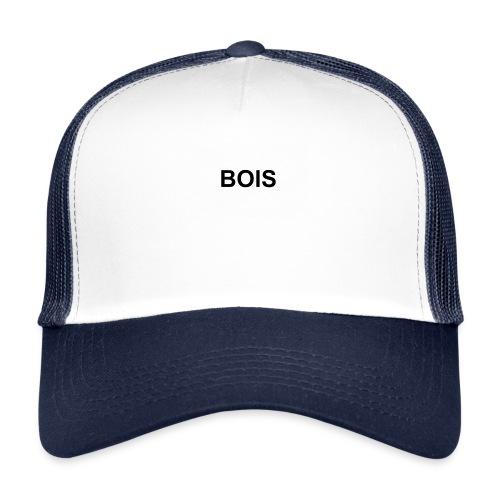BOIS HÆTTETRØJE - Trucker Cap