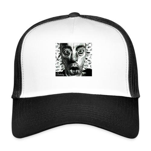 No fear - Trucker Cap